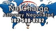 Attorney Short Sale Process Las Vegas