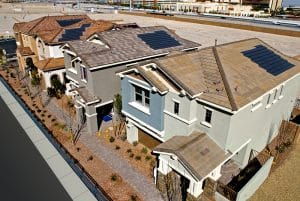 New Home Construction Las Vegas Nevada