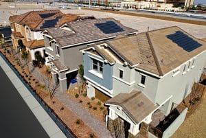 New Home Construction Las Vegas Nevada