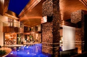 Million Dollar Homes Las Vegas