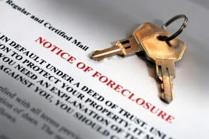 Foreclosure Solutions in Nevada