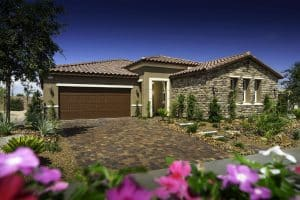 Single Story Homes Las Vegas