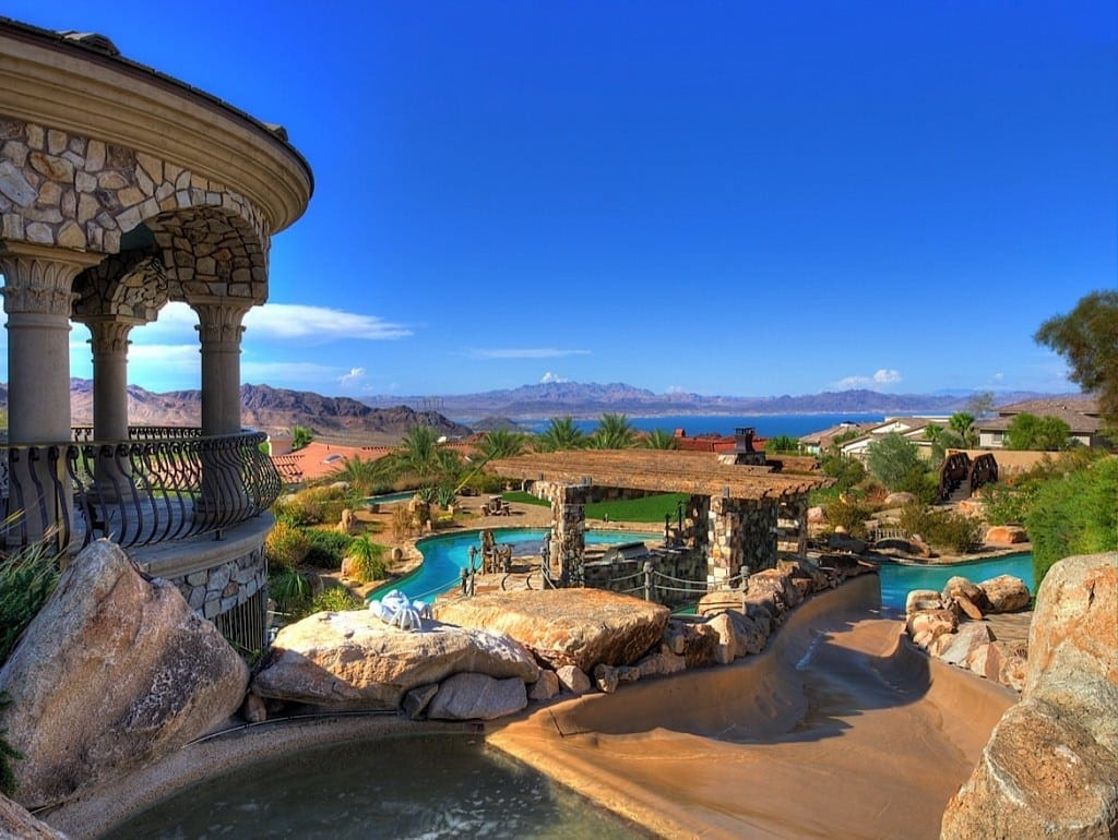 Luxury Homes Boulder City Nv