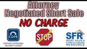 Free Home Foreclosure Help
