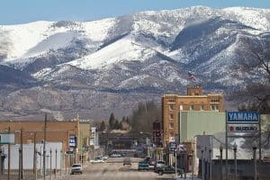 Ely Nevada Real Estate