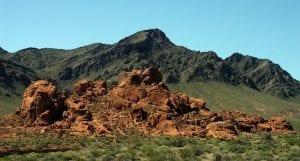 Moapa Valley Nevada Real Estate