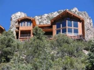 Mt Charleston NV Homes for Sale