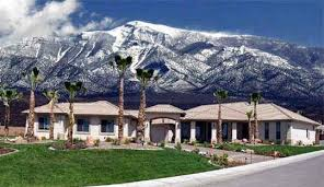 Pahrump Nevada Real Estate