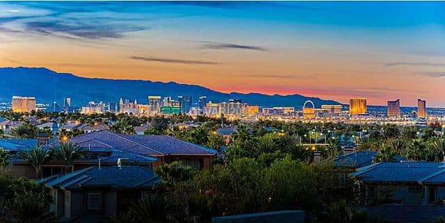 All Vegas Property Group