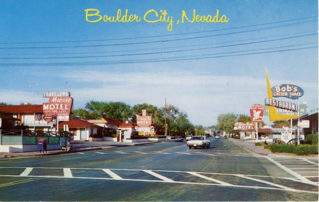 Realtor Reviews Boulder City NV