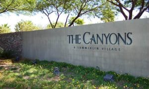 Canyons Summerlin Real Estate