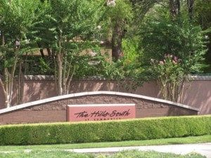 The Hills South Summerlin Las Vegas Real Estate