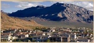 The Hills Summerlin Las Vegas Real Estate