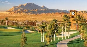 Golf Course Homes Las Vegas Henderson