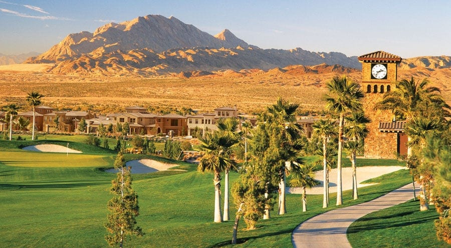 golf course homes las vegas henderson 702 508 8262