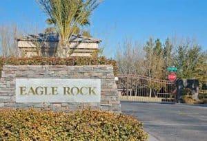 Eagle Rock Homes for Sale Summerlin