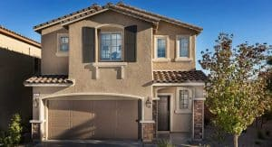 Lennar New Homes Northwest Las Vegas