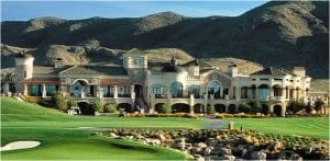 New homes for sale Southern Highlands Las Vegas