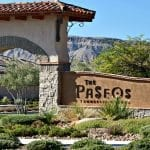 New Homes Summerlin Paseos