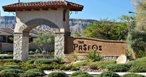 The Paseos Summerlin Las Vegas