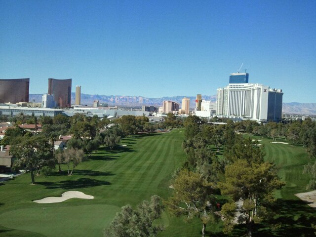 vegas country