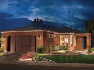 Ardiente Homes For Sale in North Las Vegas NV
