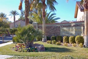 Country Rose Estates At The Trails Summerlin