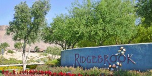 Ridgebrook Summerlin Homes for Sale