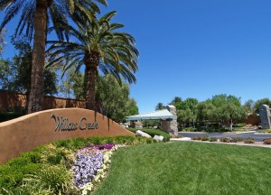 The Willows Summerlin Homes for Sale