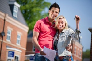 Real Estate Advice For The First Time Home Buyer