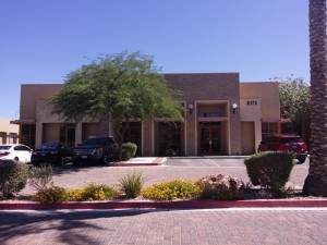 Single Story Office Building for Sale Las Vegas NV