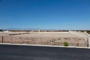 Acreage for Sale Las Vegas NV
