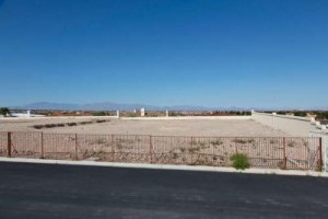 Acreage for Sale Las Vegas NV