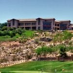 Retire in Mesquite Nevada