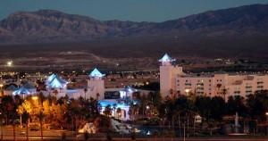 Hotel Casinos in Mesquite Nevada