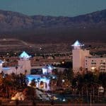 Hotel Mesquite Nevada