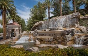 Roma Hills Homes Henderson NV