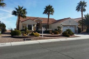 Del Webb Sun City Summerlin