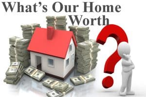 Comparative home market analysis