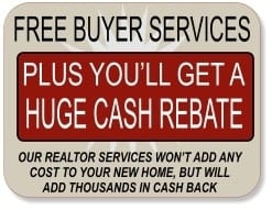 New Home Rebates Las Vegas