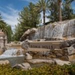 Roma Hills Homes Henderson NV