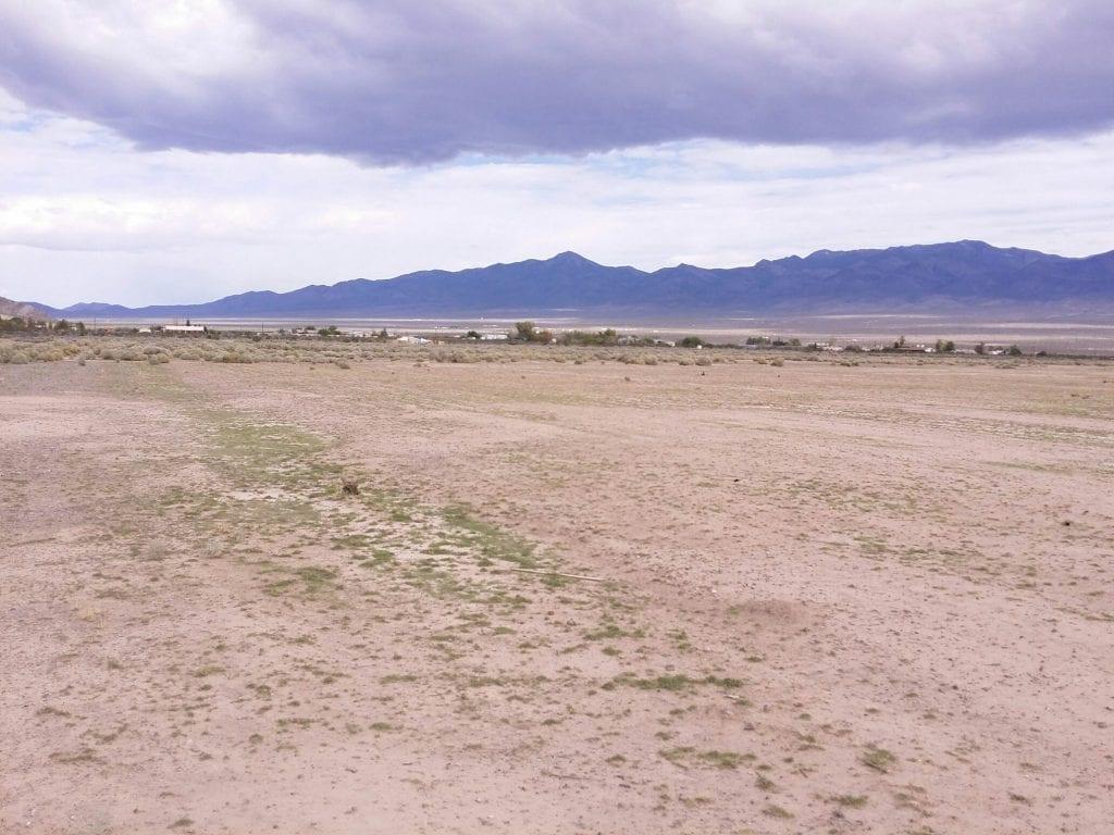 Land for Sale Pahrump
