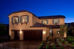 Las Vegas New Home Inventory