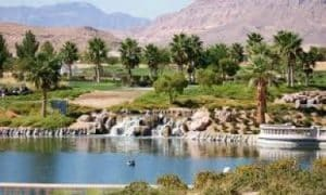 Retirement Communities Summerlin NV