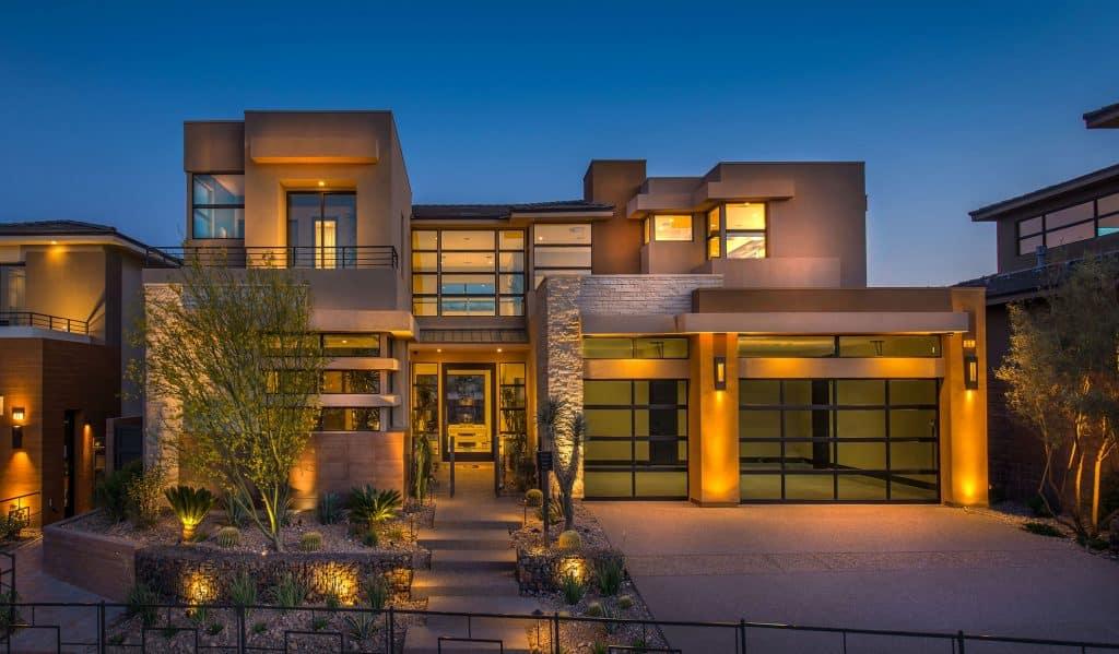 Buy New Homes Las Vegas