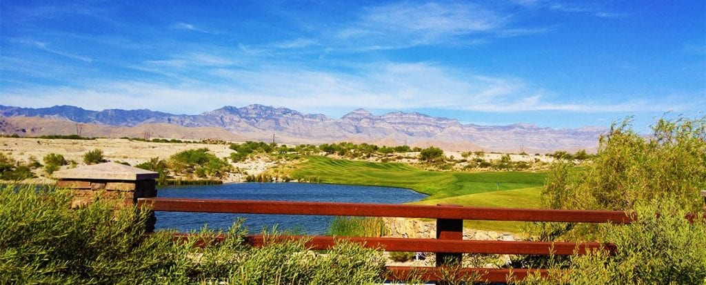 Coyote Springs Master Planned Community