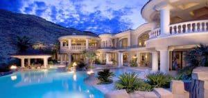 Custom Homes In Las Vegas