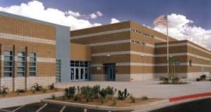 Las Vegas Elementary Schools