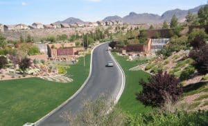 Las Vegas Residential Communities