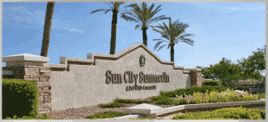 Sun City Summerlin Homes For Sale